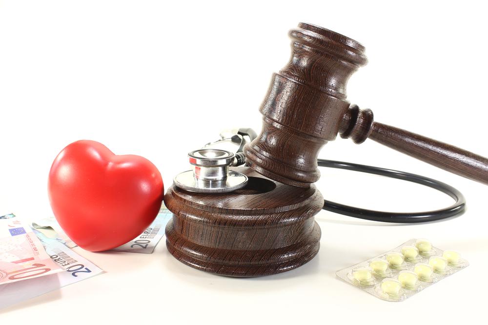 Представление интересов медицинской организации в суде