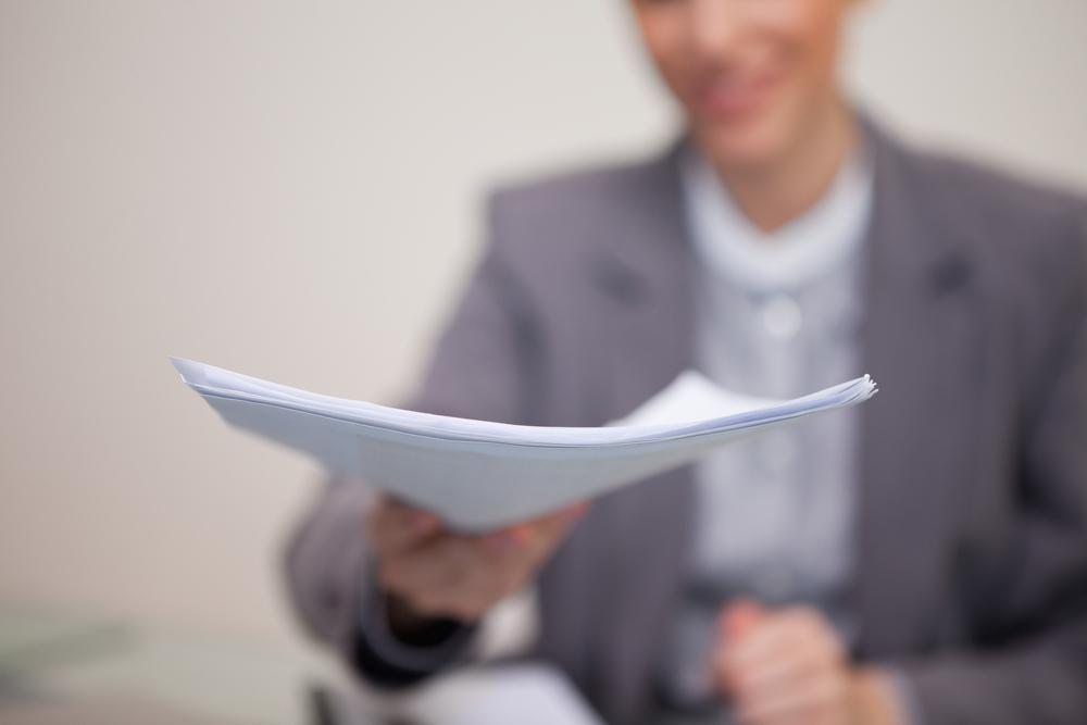 Готовые комплекты документов