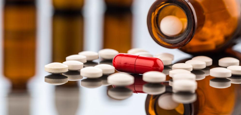 Развитие дистанционной торговли лекарственными препаратами
