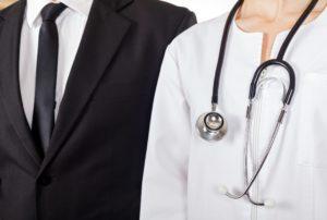 Правовое сопровождение медицинской организации