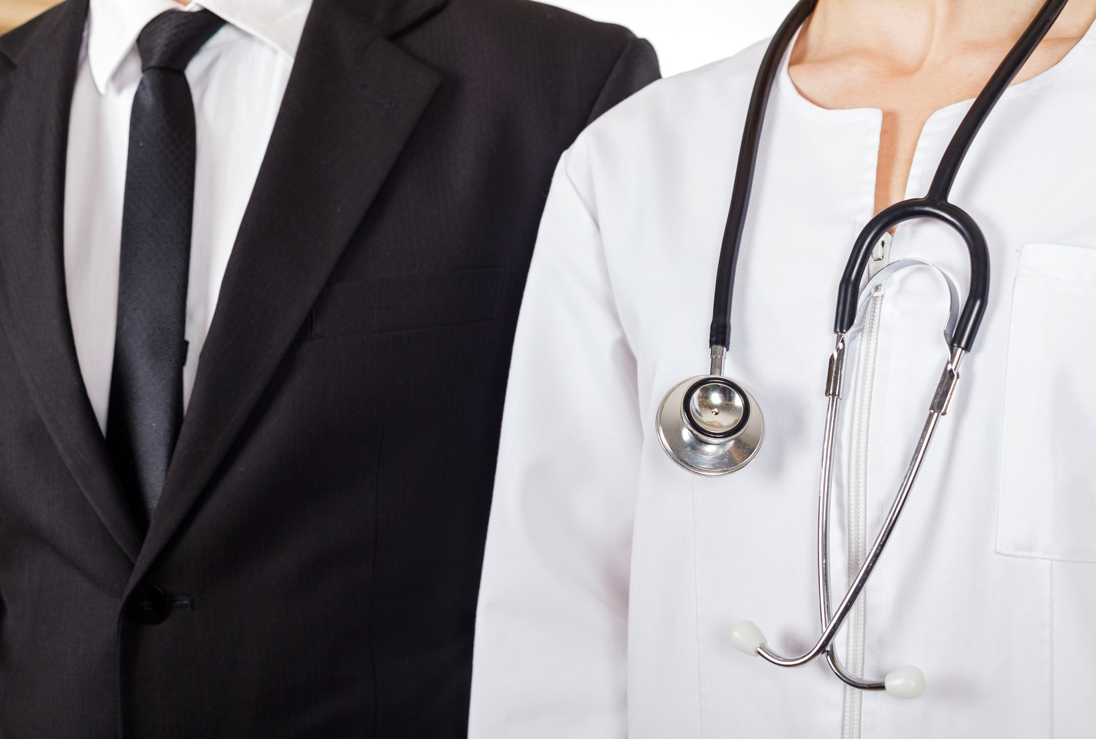 Признание частных клиник пострадавшими от коронавируса