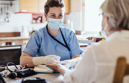 Новые правила организации деятельности  центров общественного здоровья, отделений (кабинетов) медицинской профилактики